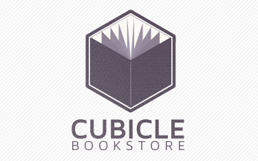Cubicle Bookstore logo thumbnail