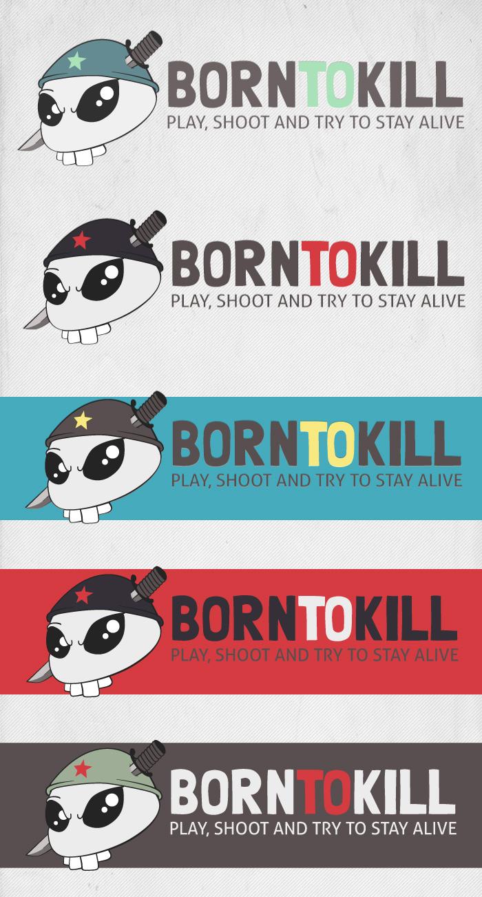 born-to-kill