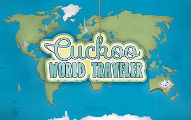 Cuckoo thumbnail