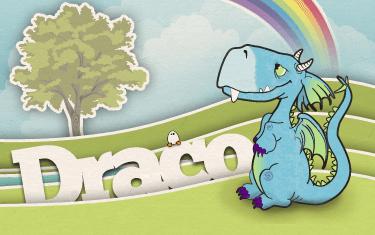 Phitty e-book for children